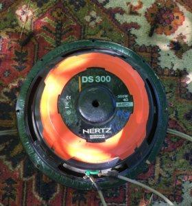 Колонки Hertz
