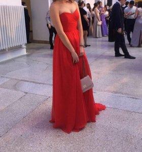Платье выпускное , торг уместен