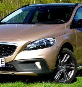 Авторазбор Volvo V40 Cross Country 2012-н.в.
