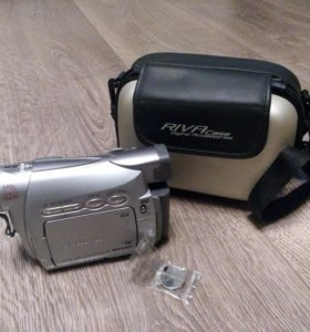Canon MV 850i видеокамера