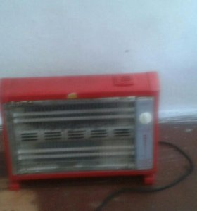 Электричекая печка