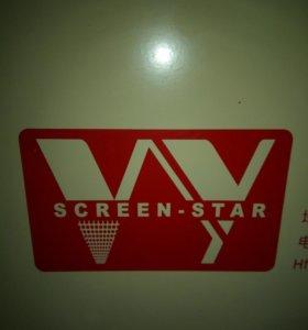 Шелкограф Screen Star