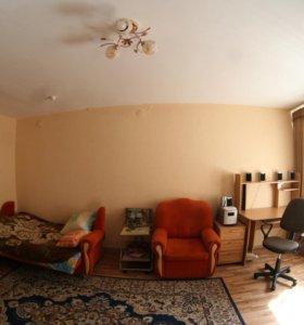 Квартира, студия, 36.1 м²