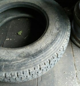 Toyo 225 80 17.5