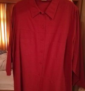 Новые пиджаки 62-64 размера