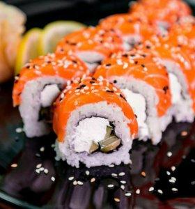 Суши-бар Бусидо