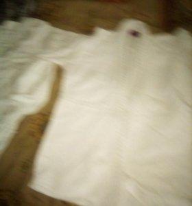 Рубашки для каратэ