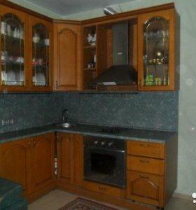 Кухонная мебель (Уголок)