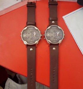 Новые часы кварц