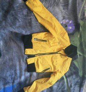 Куртка,ветровка
