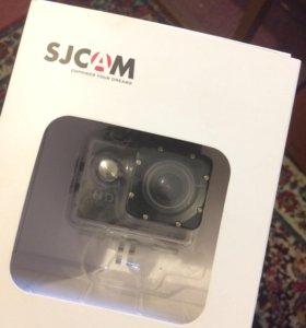 Камера SJCAM4000