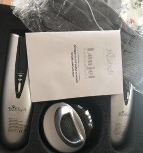Аппарат Дешели для волос