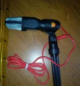 Микрофон sf-666