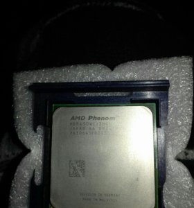 Процессор Phenom X3 HD8450