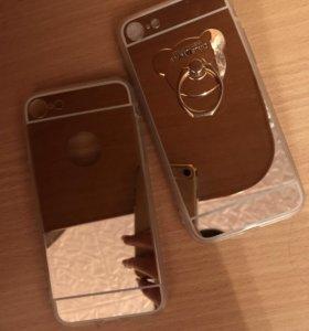 Чехол iPhones 7