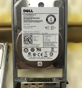 Жёсткий диск SAS 1tb