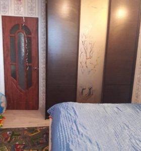 Квартира, 1 комната, 33.1 м²
