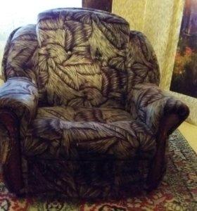 Два кресла для дачи