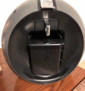 Кофемашина капсульная Nescafé dolce gusto