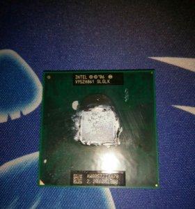 Intel core2 duo