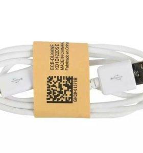 USB кабель Micro