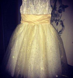 Платье в хорошем состоянии