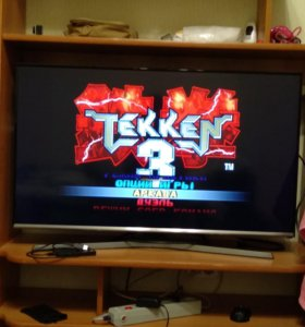 3 в 1 ТВ, Персональный компьютер и игровая консоль