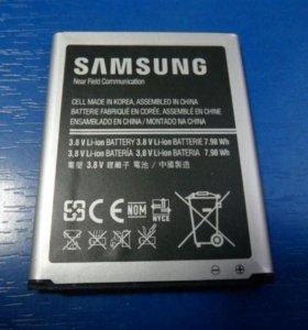 Батареи для телефонов и планшетов