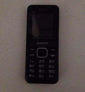телефон maxvi с20