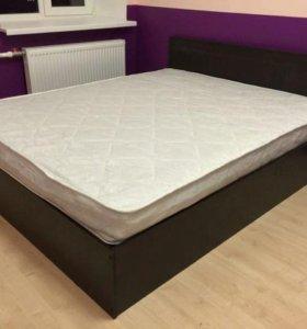 Кровать Ронда 2х спальная