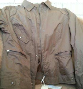 Куртка -ветровка новая брендовая