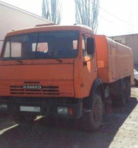 Каналопромывочная ко 512