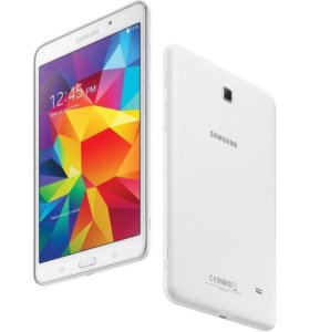 Планшет SAMSUNG Galaxy Tab 4 SM-T231 1.5Гб 8GB 3g