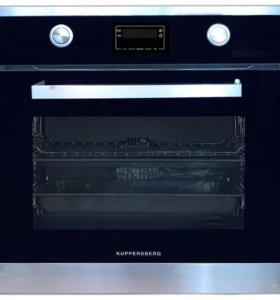 Электрический духовой шкаф Kuppersberg HO 655