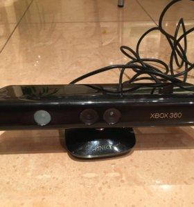 Игровая приставка Kinect для XBOX 360