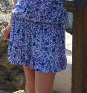 Новое платье (сарафан)