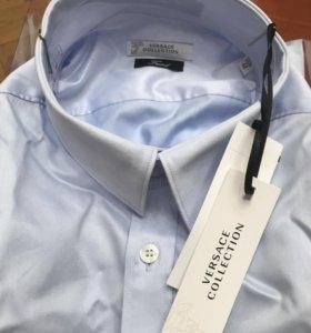 Рубашка Versace новая мужская