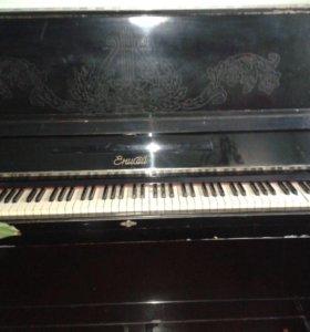 Фортепиано 🎹 Енисей