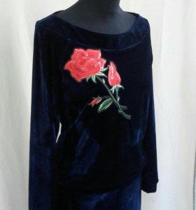 Услуги пошива и реставрации одежды