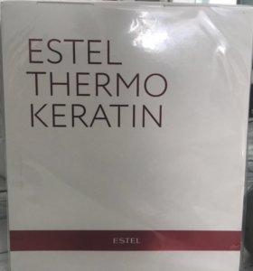 Термокератин набор для восстановления волос