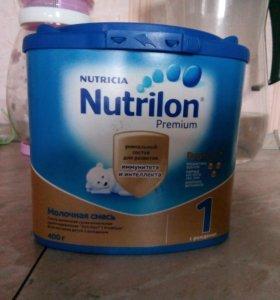 Смесь Nutrilon Premium 1(Новая)