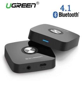 Bluetooth аудио-адаптер