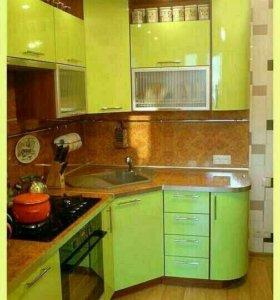 Кухоная мебель.