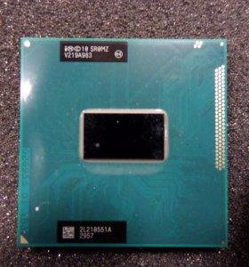 Процессор Intel® Core™ i5-3210M