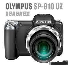 Фотоаппарат OLYMPUS SP-810UZ