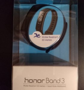 Honor Band 3