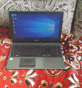 Игровой ноутбук i3 /6Gb /GeForce GT820 /500Gb