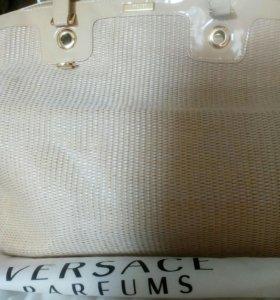 Пляжная сумка VERSACE