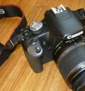 Canon 500d