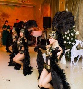 Шоу балет, шоу группа, танцевальный коллектив